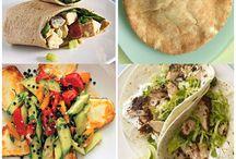 Food - Healthy / by Sarah Koch