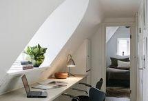 Ideas for loft space