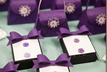 cajas decoradas para regalos