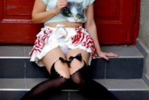 Lolita & candy