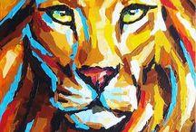 kunst, realisme, inspirasjon__