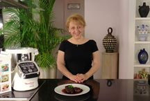 Recetas con la Moulinex cuisine companion / Mi compañero diario en la cocina, es fácil de utilizar, corta, prepara, amasa, ocupa poco sitio,es fácil de utilizar y cocina genial, la recomiendo
