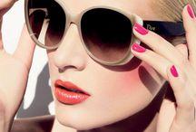 Dior sunglasses. ( Okulary przeciwsłoneczne Dior )