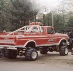 1973-79 Ford Trucks