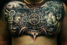 klata tattoo