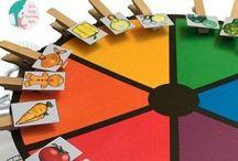 Montessori předškoláci