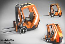 Forklifts&Co