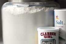 DIY SR Flour