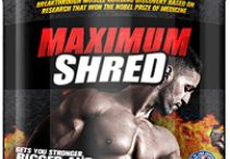 How to use Maximum Shred