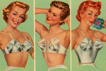 lingerie patterns