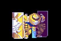 Pixel anim