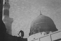 history islam / old