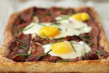 Bacon Recipes / Here, irresistible bacon recipes from Food & Wine and POPSUGAR.
