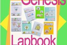 Homeschool activities / by Shanna Barrett