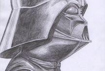 Drawings Star Wars
