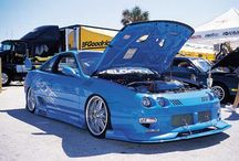Classic & Stylish Acuras