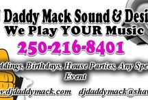 Affordable weddings with a proffesion DJ / *5 hour DJ Service & Music $450.00 * Ceremony Cost up to 2 hours $150.00 *Additional hours in whole or part $50.00 *Reception Event Organizer & MC $100.00 * Custom Music requests and lists of music required covered before event CLICK NOW!!!