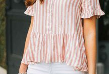 Clothing Line (Online Shop)