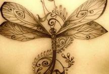Body Art / by Desiree Oldman Pelser