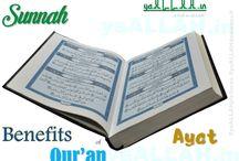 Quran and Sunnah Healings / quran,sunnah,healings,cure,hadith,Tibbe Nabvi,Mualjah,Ilaj,Marz,Amraz ka Nuskha