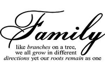 Family, Friends and Me!!!!! / by Jennifer Black