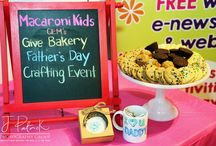 Fathers Day Crafting Ideas