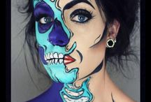 Costumes&Body ART