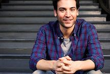 Josh Radnor: Getting Obsess to Him!