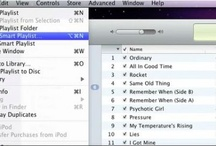 iTunes Tips and Tricks / by Music Under Fire
