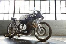 Favorite cars & motorcycles