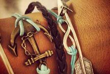 BASK Jewelry Inspiration / by Kayleigh Brickey