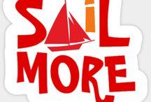 Sailing Sticker Fun
