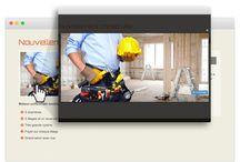 Fonctionnalités / Tout sur les fonctionnalités pour créer son site avec la solution Mon site Primo ainsi que les nouveautés, etc.