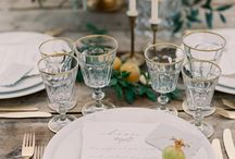 William Arthur Perfect Wedding Accessories / Beautiful wedding accessories for the Big Day!