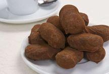 Chocolade lekkernijen