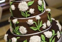 Cake Magic / by Claudia Barnett