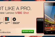 Lenovo Smartphones / Lenovo Smartphones with best features offered by thedostore - Lenovo India Official Online Store