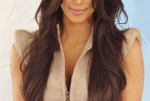 Hair/beauty inspo