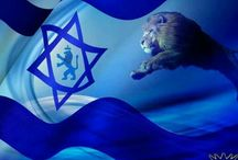 2 - Israel I Love / Conviction / by Kat KDS