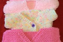 crochette clothes