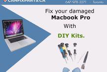 Macbook Repair Canada
