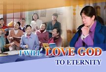 """Love God With All My Heart I """"I Will Love God to Eternity"""" (Official Music Video)"""