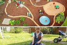 speel areas