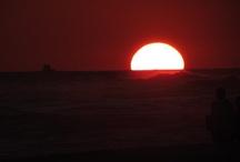 Sunsets/ Sunrises / by Alice Huddleston