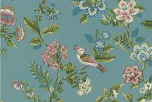 wallpapers - tapetit - seinät