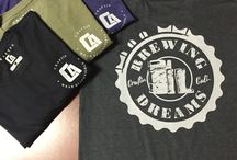Craft Beer Shirts / Craft Beer Shirts / by Joanna Martinez