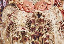 Wedding's Details