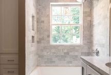Bathrooms / Bathroom Remodels and Ideas from The Kingston Group