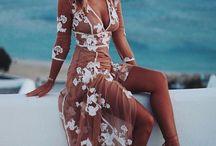 Long dresses <3