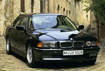 Horváth Szilárd My Bmw 1994 BMW 740iL (E38) This is my BMW.....love it.